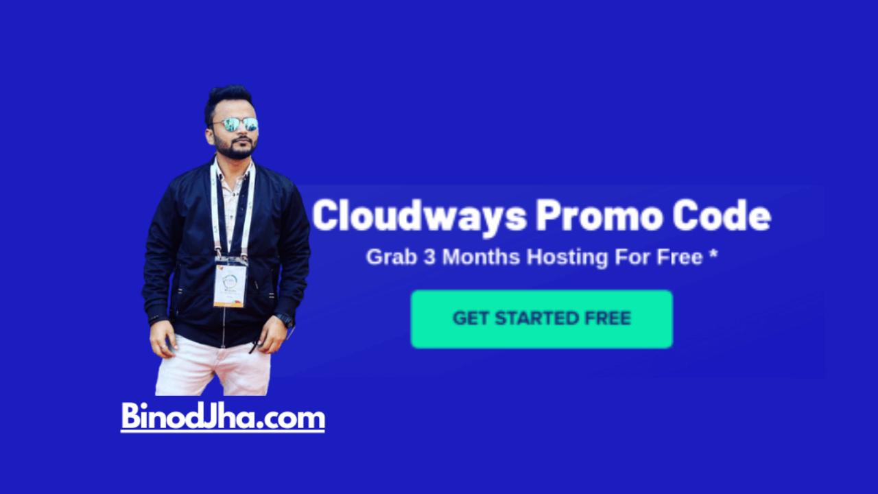Cloudways Promo code, Cloudways coupon, Cloudways discount