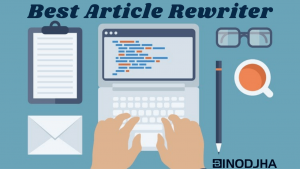 best article rewriter