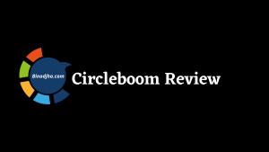 Circleboom review, Circleboom discount